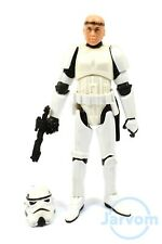 Star Wars 30th Anniversary Comic Pack Stormtrooper Basso Variant Loose Complete