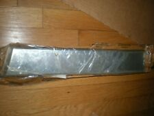 NOS 1984 - 1989 Lincoln Mark VII Front Fender Moulding LH E4LY-16C069-A
