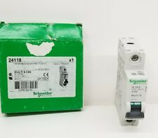 Schneider Electric 1P IEC Supplementary Protector 16A 277VAC, MG24118