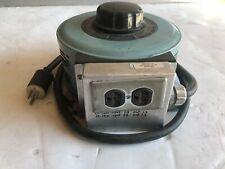 Powerstat Autotransformer Variac Dimmer 30 Amp