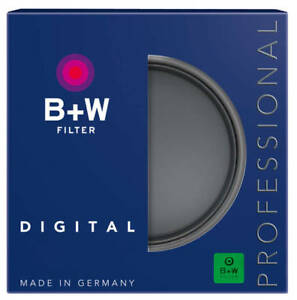 B+W Pro 82mm UV CUS multi coat lens filter for Canon EF 16-35mm f/2.8L II USM
