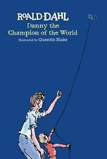 Danny the Champion of the World (Hardback or Cased Book)