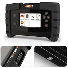 Ancel FX6000 Car All System Diagnostic Tool Automotive Scanner ABS SRS OBD2 Scan