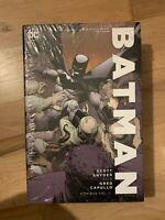 Batman by Scott Snyder and Greg Capullo Omnibus Volume 1 by Scott Snyder