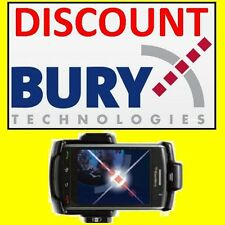 Bury Culla: Blackberry 9500 Storm THB Sistema 8 Prendere & Talk Car Holder Kit