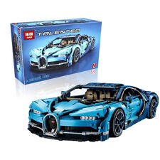Lepin Bugatti Chiron Model 20086 - Brand NEW and Boxed