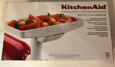 KitchenAid Stand Mixer Attachment FT Food Tray Free Shipping New Kitchen Aid