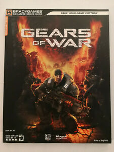 Gears of War Signature Series Guide (BradyGames Signature Series Guide)