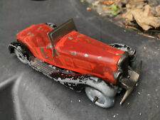 PRE WAR FRENCH DINKY ROADSTER 2 PLACES- No 24h