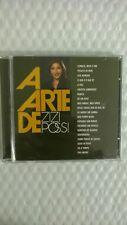 A Arte De  by Zizi Possi  Format: Audio CD