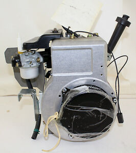 "NEW Briggs & Stratton 09A412 0267 E1  Snowblower engine 3/4"" x 3 1/4"" Shaft"