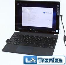 "Acer Switch Alpha 12"" Tablet + Keyboard Intel i3-6100U 4GB 128GB SSD *Read*"