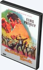 Jailhouse Rock Colorized Edition : Elvis Presley DVD