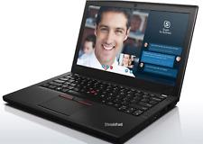 Lenovo Thinkpad X260 Laptop Core i5 Turbo 3.0Ghz 8GB Ram 2TB SSD Grade A Options