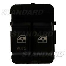 Door Power Window Switch fits 2000-2005 Chevrolet Monte Carlo  STANDARD MOTOR PR
