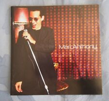 CD - Marc Anthony - 1999 Columbia 4954872 Australian Release
