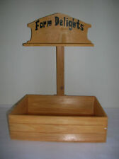 Unbranded Country Decorative Boxes