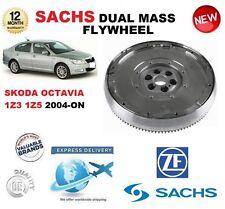 FOR SKODA OCTAVIA 1.9 2.0 TDi + 16V 2004-ON 1Z3 1Z5 SACHS DMF DUAL MASS FLYWHEEL