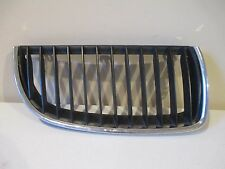 BMW 3 SERIES 2007  COUPE FRONT  BUMPER GRILL  RIGHT SIDE OEM 22405910; 7120008