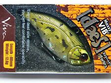 VIVA Mazzy VIB Dash (LBass) ~ Yellow Belly Killer !!!...