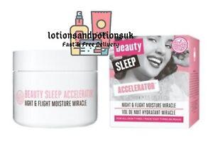 Soap And & Glory BEAUTY SLEEP ACCELERATOR Night Cream 45ml