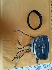 HONDA CL125A SS125A CD125 CA175 CD175 D SHAPE  SPEEDOMETER RUBBER GASKET (B#2)