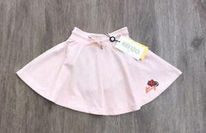 Kenzo Girls Skirt AGE 4 Yrs BNWT