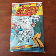 Superman's Pal Jimmy Olsen (1954 series) #160 in F + condition.