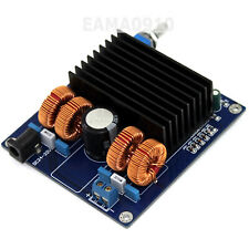 TDA7498 150W Mono Class D Subwoofer Power Amplifier Completed board