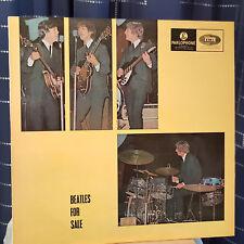 The Beatles - Beatles For Sale - Rare Australian Pressing PCSO-3062 Orange label