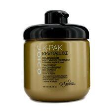 NEW Joico K-Pak RevitaLuxe Bio-Advanced Restorative Treatment (To Revitalize,