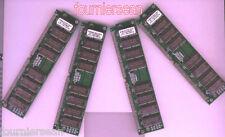 128MB MEG RAM MEMORY UPGRADE for ROLAND VP9000 VP-9000 VariPhrase Sampler 4x 32