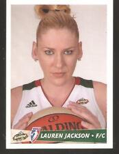 lauren jackson 2012 card,albury,4x olympics,2x wnba,murray,lavington nsw,austral