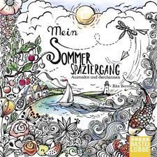 Mein Sommerspaziergang von Rita Berman (2017, Taschenbuch), UNGELESEN