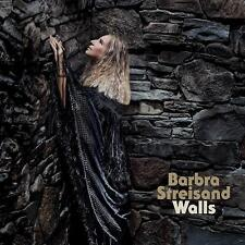 BARBRA STREISAND 'WALLS' CD (2nd November 2018)
