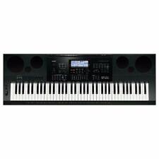 Casio WK7600 76-Key Full-Size Workstation Electronic Digital Keyboard