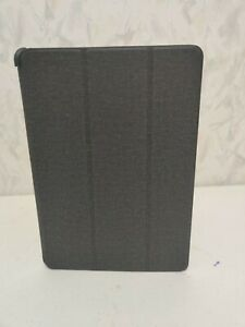 Ipad Pro 10.5 2nd Gen Smart/Screen Cover Black With Pencil Holder