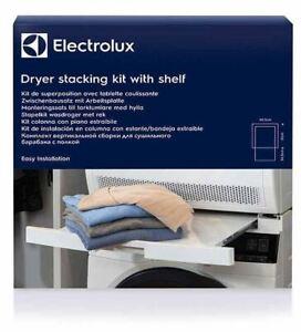 Kit Column Plan Extractable Washing Machine And Dryer Space-Saving 9029792885