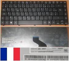 Teclado Azerty Francés para ACER AS3810T NSK-AMM0F 9J.N1P82.00F KB.I140A.095