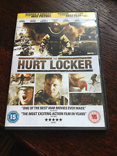 The Hurt Locker (2009) UK Region 2 DVD