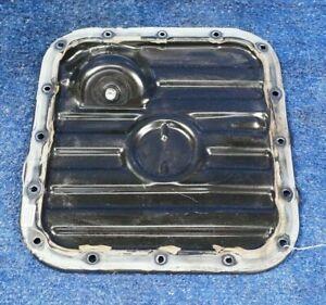 2007 - 2011 LEXUS IS 250 OEM LOWER ENGINE OIL PAN