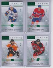 14/15 UD Artifacts Edmonton Oilers Ryan Nugent-Hopkins Emerald #75 Ltd #70/99