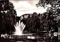 Staatsbad Hersfeld , Ansichtskarte ; gelaufen