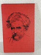 MARK TWAIN  CONCERNING THE JEWS  Numbered Limited Edition w Slipcase ADL BOOKS