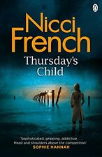 Thursday's Child: A Frieda Klein Novel, French, Nicci | Paperback Book | 9780241