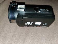 Camcorder Video Camera Ultra HD 4K 48MP Camcorder Camera
