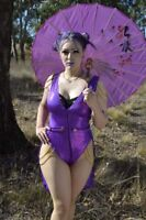 festival rave wear,holographic black,purple, white, romper, fairy, hippy, trippy