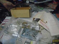 Yale 8700 Series Mortise Locks Lockset 8701 NOS