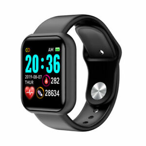 ✅ Touch Screen Smartwatch Smart Watch for Samsung Galaxy iPhone LG Motorola ✅