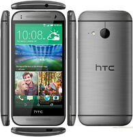 New HTC One Mini 2 Android 4G LTE WIFI GPS 4.5 Inch 16GB Unlocked Smartphone